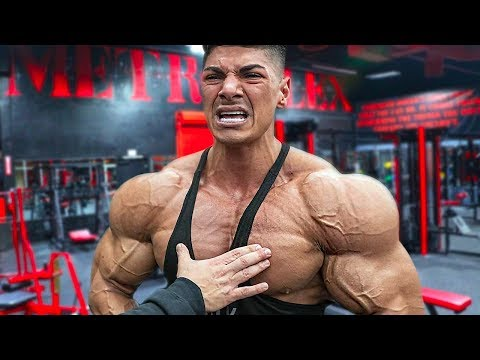 23 Years Old RISING FITNESS STAR! – Andrei Deiu | Fitness Motivation
