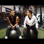 1. Beyond Fitness with Sophie Francis and Puru Schout | Balls