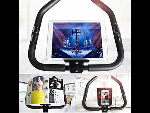 Reviews ZJⓇ Fitness Equipment Home Fitness Equipment Mute Indoor Sports Bicy…