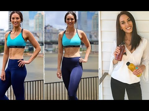 Brisbane-based dietitian Leanne Ward shares tips to beat bloating