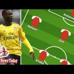 Arsenal team news: Predicted 4-2-3-1 to face Burnley – Emery to make Pepe decision- news today