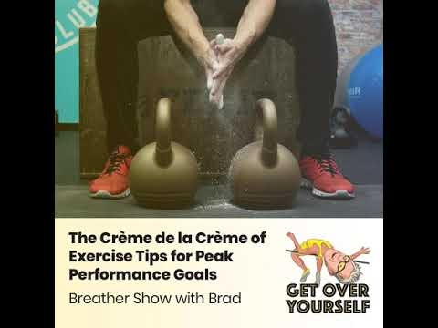 Episode 101: The Incredible Micro-Workout And Other Time-Efficient Fitness Tips