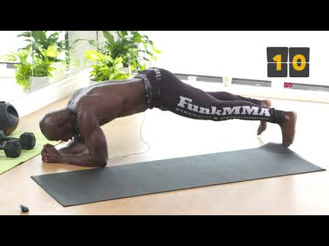 Intermitted Fasting Cardio Workout (BURN FAT OVER 40)