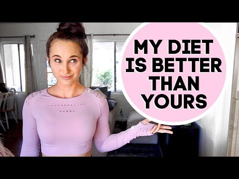The BEST Diet for Weight Loss   DON'T MAKE THESE DIET MISTAKES