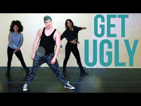 Get Ugly – Jason Derulo | The Fitness Marshall | Dance Workout