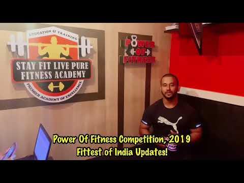 Fitness Competition – modernfitnesslife com