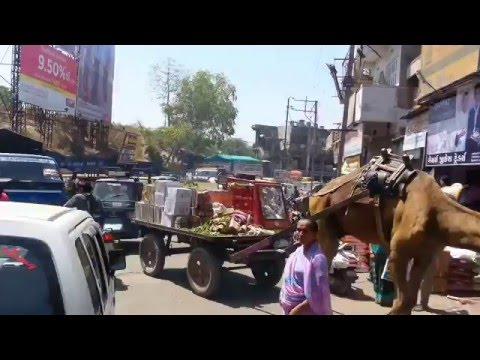 """How """"NOT""""  to Drive In India – Comedy !"""