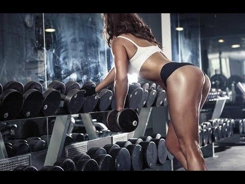 Female Fitness Motivation Training | Strong Beautiful Girls