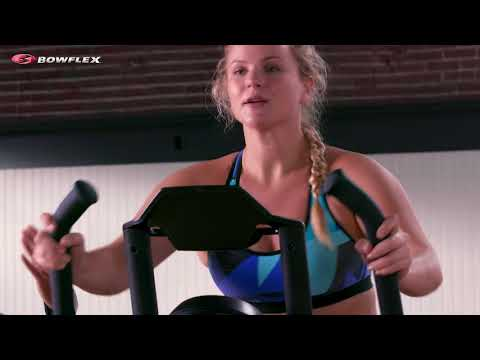 Beginner's Guide to the Bowflex Max Trainer Workout (Abridged)