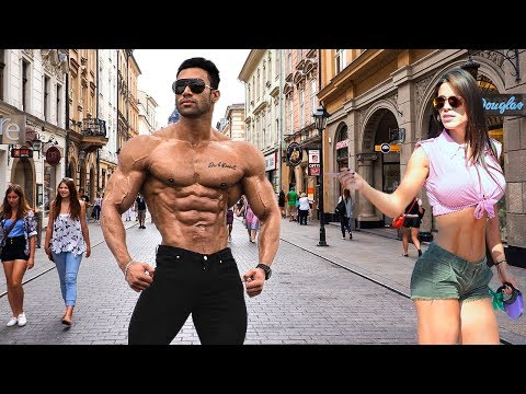 BE THE BEST YOU 🔥Fitness Motivation 2019