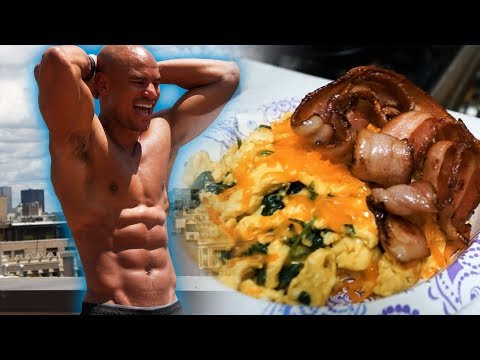 Why It's EASIER To Get RIPPED With The Ketogenic Diet! 😏