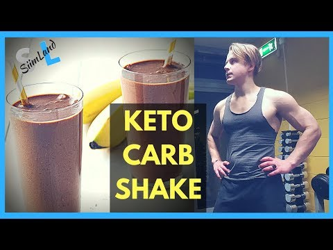 How to Build Muscle with the Targeted Ketogenic Diet