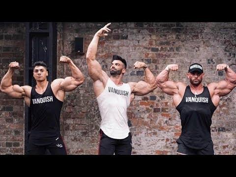 Dominaton 🏆- Aesthetic Fitness Motivation 2018