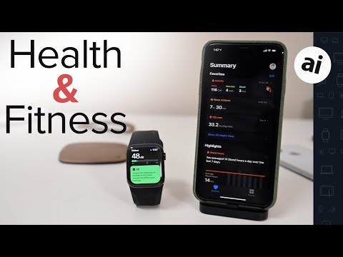 All the Health & Fitness Features in iOS 13 & watchOS 6