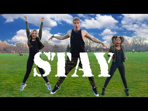 Zedd Featuring Alessia Cara – Stay   The Fitness Marshall   Dance Workout