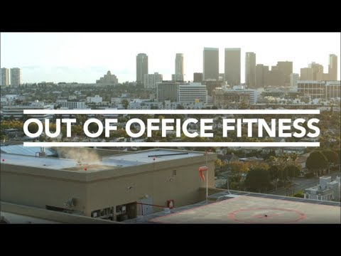 Out of Office Fitness | Fit with Four Seasons
