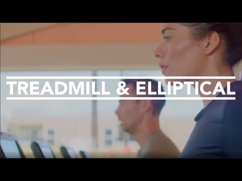 Hotel Fitness Favourites: Treadmill and Elliptical | Fit with Four Seasons