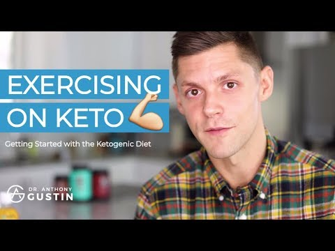 How To Exercise On Keto Diet For Weight Loss – Women and Men