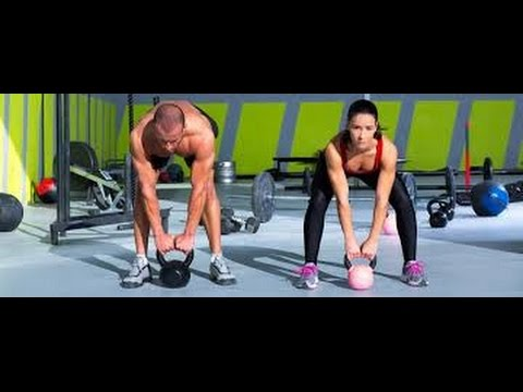 fitness trainers –  personal trainer