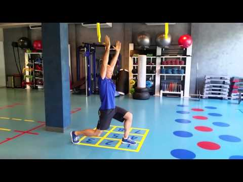 Surfing Fitness Exercises A Simple Body Weight Workout