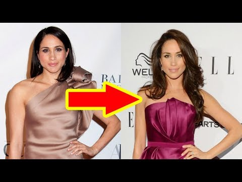 Meghan Markle 17 Health Fitness & Diet Secrets | You Need To Know Now