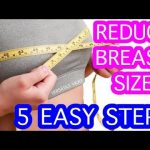 Reduce Breast Size In 1 Week ( 100% Works )