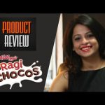 Product Review | Kellogg's Ragi Chocos for Children | By Dietitian Shreya