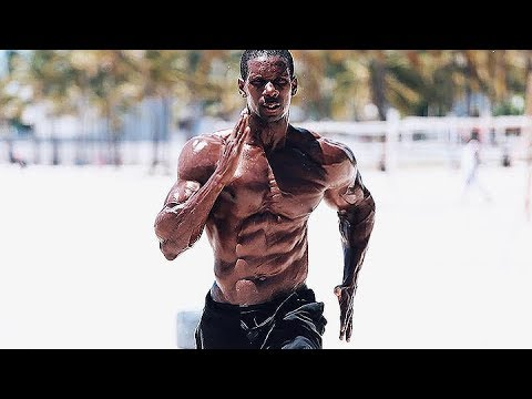 MAKE USE OF YOUR ONE LIFE 🔥 FITNESS MOTIVATION 2018