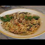 Creamy Spicy Garlic Butter Tuscan Shrimp Recipe