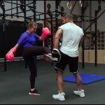 6. Beyond Fitness with Sophie Francis and Puru Schout | Kickboxing