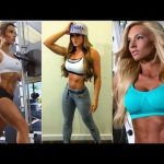 PAIGE HATHAWAY – Model – Fitness Competitor – Personal Trainer: Exercises and workouts @ USA