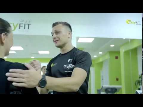 How does the first EMS Fitness Training in Dubai is going on?