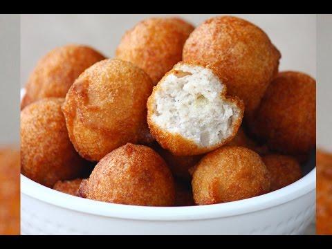 Banana Balls – tasty banana balls| kids snack recipe