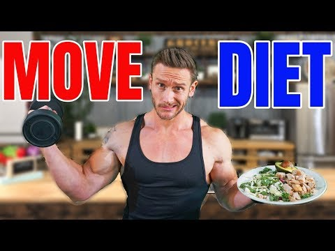 How to Maximize Weight Loss | Diet vs. Workout Deficit- Thomas DeLauer