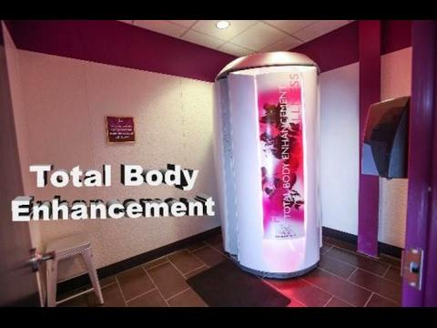 Total Body Enhancement   Planet Fitness Total Body Enhancement