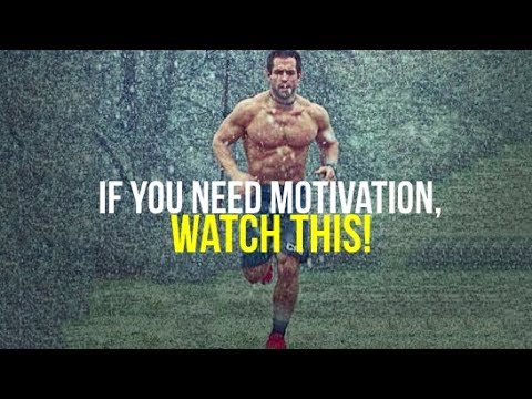 THIS IS SOMETHING YOU REALLY NEED TO HEAR! Motivation for Workout, Study and Success
