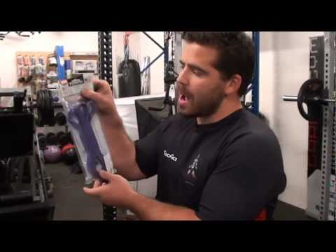 Power Bands – Assistance / Resistance training – Home Gym Exercises – Equipment from Force USA