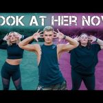 Selena Gomez – Look At Her Now | Caleb Marshall | Dance Workout
