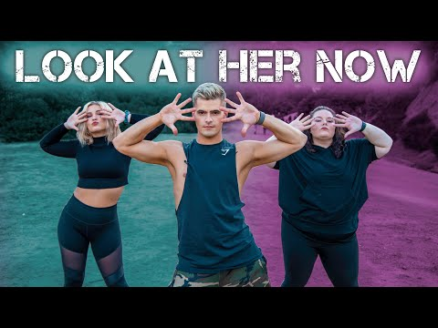 Selena Gomez – Look At Her Now   Caleb Marshall   Dance Workout