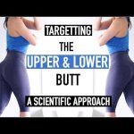 EXERCISES FOR THE UPPER & LOWER BUTT | Scientific Approach to Training Superior & Inferior Glutes