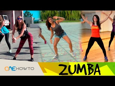 30 Minutes Zumba Dance Workout – Full video