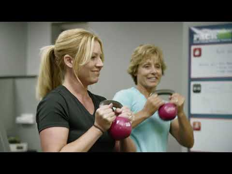 Meet Our Personal Trainers:  Gretchen | Private Personal Training | Fitness Together Norwell