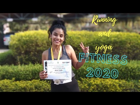 RUNNING TIPS FOR BEGINNERS| FITNESS TIPS 2020| HOW TO LIKE RUNNING| PREPARE FOR A MARATHON|