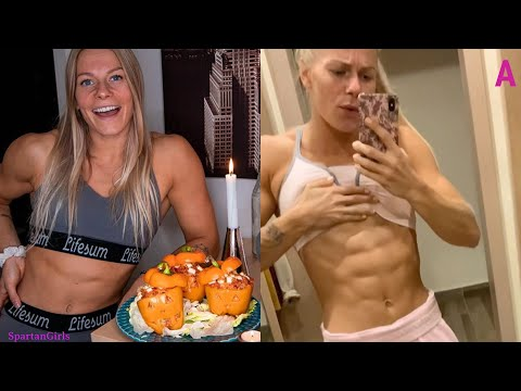 What I Eat In A Day – Athlete Malin Malin