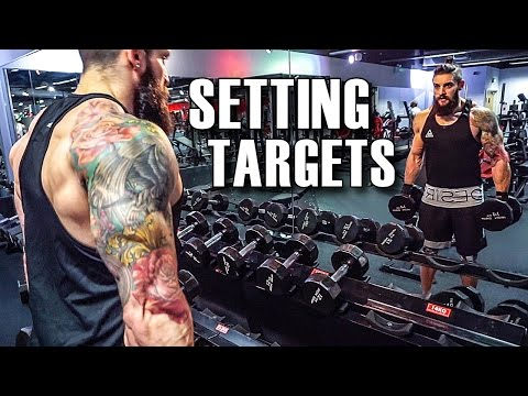 LEAN MACHINE   Ep. 4 – Diet Changes   Macros for Muscle Gain   Time To Grow!   Lex Fitness