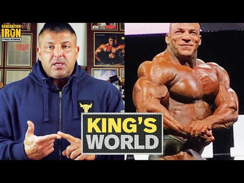 King Kamali's Arnold Classic 2020 Early Predictions & Preview | King's World