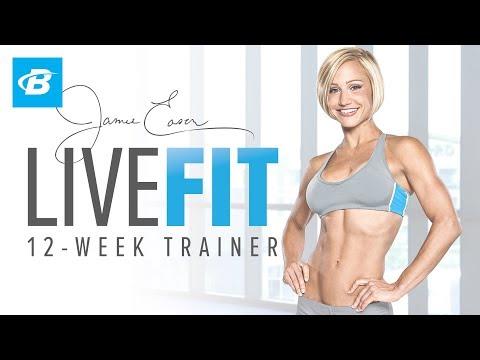 Jamie Eason's LiveFit Trainer | Trailer