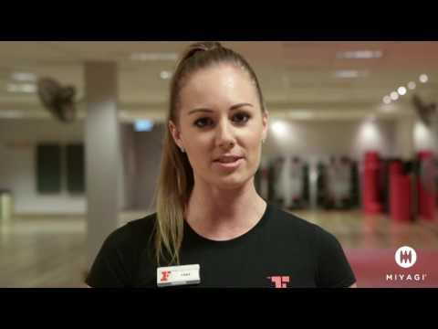 Miyagi Fitness Personal Trainers: Coach Tara Culic