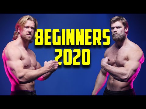 Best Beginners Workout Routine 2020