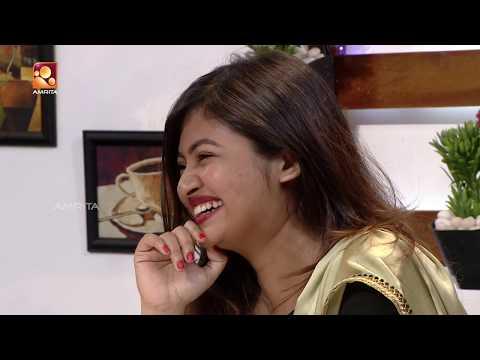 Annie's Kitchen | Pepper Chicken | SHALIN ZOYA |#AmritaTV